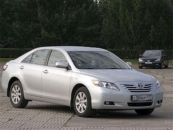 Завод Toyota в Санкт-Петербурге возобновил работу