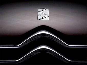 """""""Премиальная"""" бизнес-модель Citroen появится через два года и станет гибридом"""