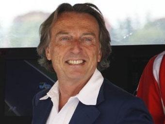 "Президент Ferrari даст старт гонке ""24 часа Ле Мана"""