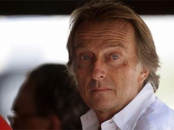 """Президент Ferrari уверен в будущем """"Формулы-1"""""""