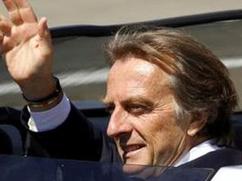 Президент Ferrari назвал введение KERS ошибкой