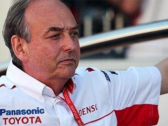 """Ассоциацию команд """"Формулы-1"""" не волнует особое положение Ferrari"""
