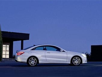 Mercedes-Benz займется улучшением аэродинамики автомобилей