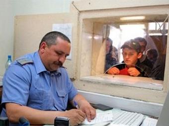 Заменить права можно будет в Москве по воскресениям и понедельникам