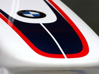 Команда BMW готова выступить с KERS в Австралии