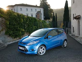 В апреле автомобили Ford в России подорожают в третий раз за год