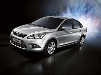 Ford снова повышает цены в России
