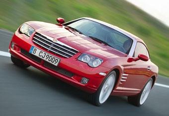 Karmann получит компенсацию за вынужденное снижение производства Chrysler Crossfire