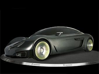 Koenigsegg разрабатывает серийный суперкар на солнечных батареях