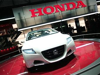Японские автопроизводители пропустят Франкфуртский автосалон