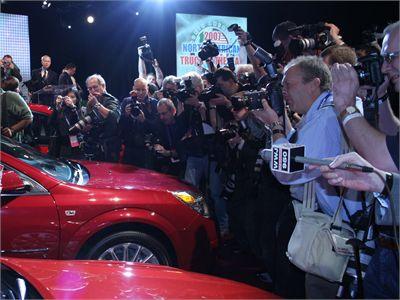 Компания Nissan отказалась от участия в двух автосалонах