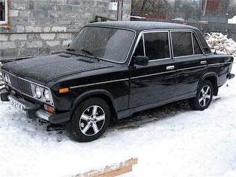 В Самаре владельцев старых машин освободят от уплаты налогов