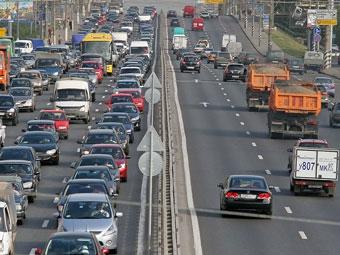 В Подмосковье повысили транспортный налог