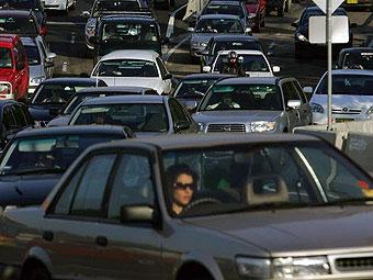 В Московской области на 15 процентов повысят транспортный налог