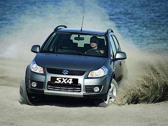 Suzuki подумывает о переносе места строительства автозавода в РФ