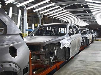 GM хочет выпускать в России Opel Insignia