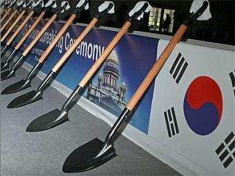 Компания Hyundai попросила кредит на строительство российского завода