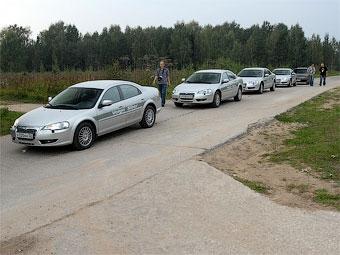 """""""ГАЗ"""" приостановил выпуск автомобилей до 10 марта"""