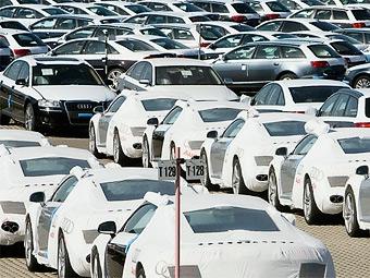 В 2008 году в России продадут 3,3 миллиона машин