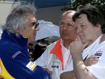 """Команды """"Формулы-1"""" пригрозили бойкотировать Гран-при Австралии"""