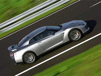 Обновленный Nissan GT-R станет еще быстрее на Нюрбургринге