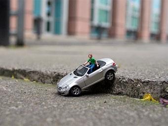 Казань стала лидером по количеству ДТП из-за плохих дорог