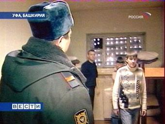Подмосковные гаишники арестовали шесть тысяч водителей в 2008 году