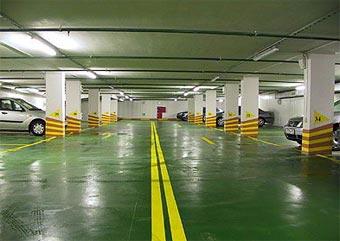 Место в подземном паркинге на востоке Москвы продали за 113 тысяч долларов