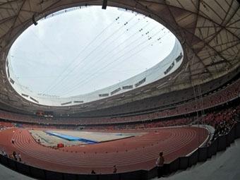 """В этом году """"Гонка Чемпионов"""" пройдет в Пекине"""
