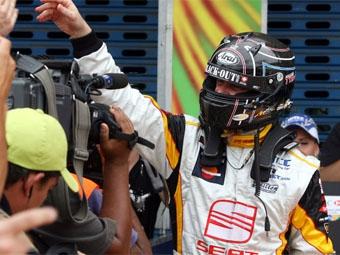 Журналисты выбрали лучшего гонщика Франции 2008 года