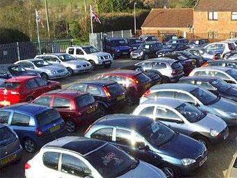 Британское правительство пообещало автопрому 2,3 миллиарда фунтов