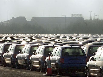 Правительство Великобритании поможет национальному автопрому