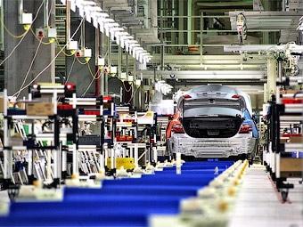 Toyota готовится к убыткам по итогам 2008 года