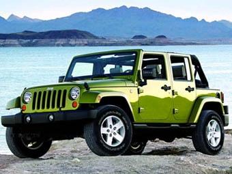 Chrysler продаст Jeep концерну Renault-Nissan