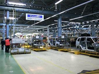 """СП """"GM-АвтоВАЗ"""" завершило производство Chevrolet Niva с мотором Opel"""