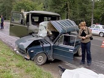 МВД ужесточит уголовное наказание для сбежавших с места аварии водителей