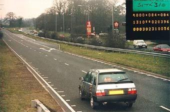 Камеры контроля скорости ежегодно спасают тысячи жизней