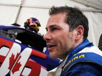 """Жак Вильнев: """"В Канаде рейтинги NASCAR выше """"Формулы-1"""""""