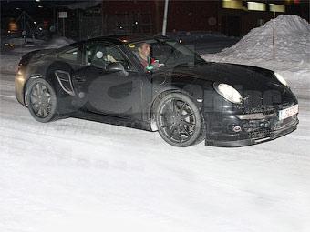 Топ-менеджер Porsche рассказал британском журналу о новом поколении модели 911