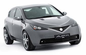 """В США готовят 644-сильный """"электрокроссовер"""" на базе Lotus"""