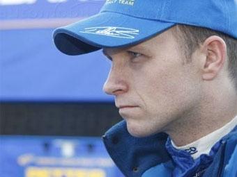Петтер Сольберг позвал компанию Proton в WRC