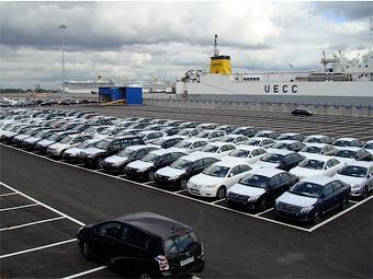 Toyota ожидает снижения производства на семь процентов