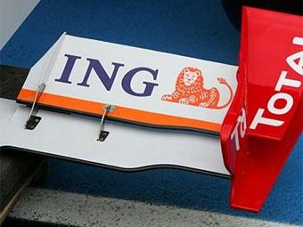 "Банк ING урежет расходы на ""Формулу-1"""