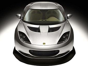 Компания Lotus выбрала имя для нового спорткара