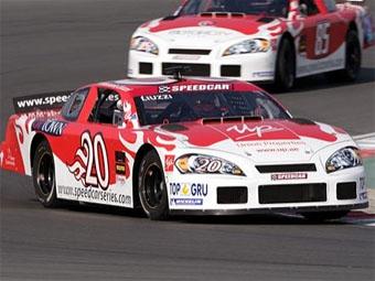 """Еще один бывший гонщик """"Формулы-1"""" выступит в Speedcar Series"""