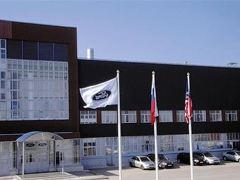 На заводе Ford во Всеволожске создадут второй профсоюз