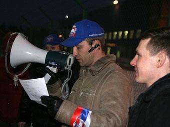 Суд рассмотрит иск к рабочим завода Ford в феврале 2009 года