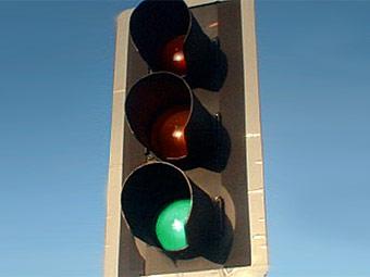 В Екатеринбурге появятся адаптивные светофоры