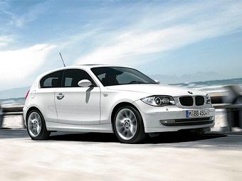 """Компания BMW представила самую экономичную """"копейку"""""""