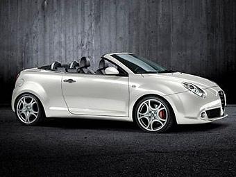 Alfa Romeo готовит Mi.To без крыши